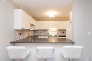 Photo 9: 305 420 Parry St in VICTORIA: Vi James Bay Condo Apartment for sale (Victoria)  : MLS®# 828944