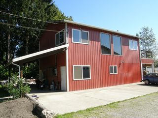 Photo 27: 19394 FENTON ROAD in PITT MEADOWS: Home for sale : MLS®# V1027214