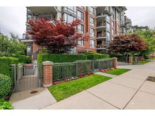 """Photo 19: 101 1551 FOSTER Street: White Rock Condo for sale in """"SUSSEX HOUSE"""" (South Surrey White Rock)  : MLS®# R2424171"""