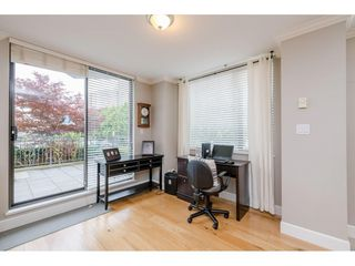 """Photo 13: 101 1551 FOSTER Street: White Rock Condo for sale in """"SUSSEX HOUSE"""" (South Surrey White Rock)  : MLS®# R2424171"""