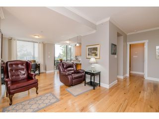 """Photo 10: 101 1551 FOSTER Street: White Rock Condo for sale in """"SUSSEX HOUSE"""" (South Surrey White Rock)  : MLS®# R2424171"""