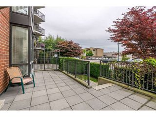 """Photo 18: 101 1551 FOSTER Street: White Rock Condo for sale in """"SUSSEX HOUSE"""" (South Surrey White Rock)  : MLS®# R2424171"""