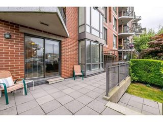 """Photo 17: 101 1551 FOSTER Street: White Rock Condo for sale in """"SUSSEX HOUSE"""" (South Surrey White Rock)  : MLS®# R2424171"""