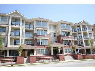 Photo 1: 206 2330 SHAUGHNESSY STREET in Port Coquitlam: Central Pt Coquitlam Condo for sale : MLS®# V983546