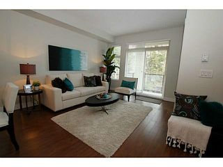 Photo 4: 206 2330 SHAUGHNESSY STREET in Port Coquitlam: Central Pt Coquitlam Condo for sale : MLS®# V983546