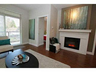 Photo 5: 206 2330 SHAUGHNESSY STREET in Port Coquitlam: Central Pt Coquitlam Condo for sale : MLS®# V983546