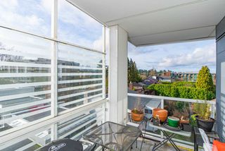Photo 19: 505 4867 CAMBIE Street in Vancouver: Cambie Condo for sale (Vancouver West)  : MLS®# R2429063