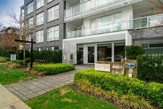Photo 1: 505 4867 CAMBIE Street in Vancouver: Cambie Condo for sale (Vancouver West)  : MLS®# R2429063