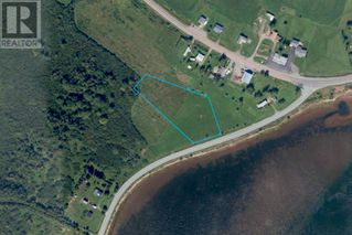 Main Photo: Lot 19-4 Kolbec Road in Port Howe: Vacant Land for sale : MLS®# 202000813