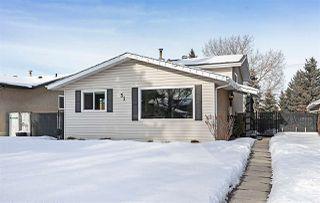 Main Photo: 31 WINCHESTER Avenue: Spruce Grove House for sale : MLS®# E4187029