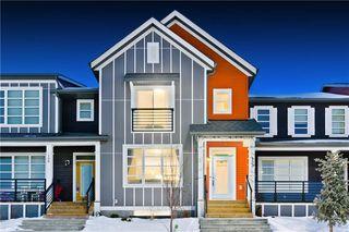 Photo 1: 133 SAVANNA ST NE in Calgary: Saddle Ridge House for sale : MLS®# C4301343
