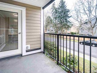 Photo 17: 107 7500 MINORU Boulevard in Richmond: Brighouse South Condo for sale : MLS®# R2444051