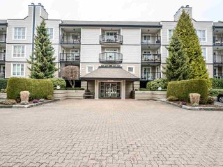 Photo 1: 107 7500 MINORU Boulevard in Richmond: Brighouse South Condo for sale : MLS®# R2444051