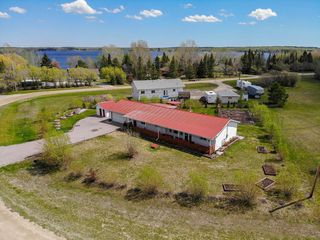 Photo 35: 48 Laurilla Drive in Lac Du Bonnet RM: Pinawa Bay Residential for sale (R28)  : MLS®# 202011137