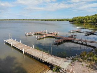 Photo 40: 48 Laurilla Drive in Lac Du Bonnet RM: Pinawa Bay Residential for sale (R28)  : MLS®# 202011137