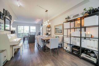 "Photo 18: 161 8473 163 Street in Surrey: Fleetwood Tynehead Townhouse for sale in ""ROCKWOODS"" : MLS®# R2457720"