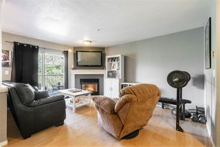 """Photo 8: 208 19953 55A Avenue in Langley: Langley City Condo for sale in """"Bayside Court"""" : MLS®# R2461204"""