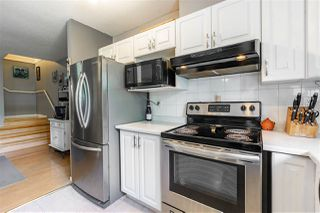 """Photo 3: 208 19953 55A Avenue in Langley: Langley City Condo for sale in """"Bayside Court"""" : MLS®# R2461204"""