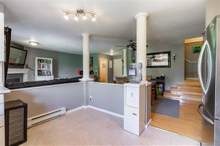 """Photo 6: 208 19953 55A Avenue in Langley: Langley City Condo for sale in """"Bayside Court"""" : MLS®# R2461204"""