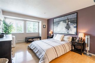 """Photo 13: 208 19953 55A Avenue in Langley: Langley City Condo for sale in """"Bayside Court"""" : MLS®# R2461204"""