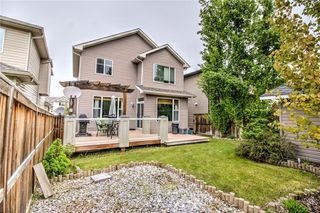 Photo 33: 417 Cimarron Boulevard: Okotoks Detached for sale : MLS®# C4301022
