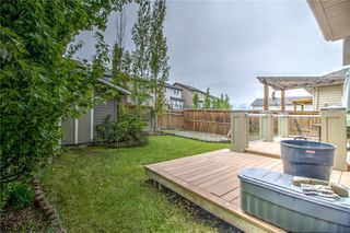 Photo 31: 417 Cimarron Boulevard: Okotoks Detached for sale : MLS®# C4301022