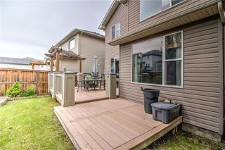 Photo 2: 417 Cimarron Boulevard: Okotoks Detached for sale : MLS®# C4301022