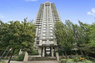 "Photo 1: 107 5380 OBEN Street in Vancouver: Collingwood VE Condo for sale in ""URBA"" (Vancouver East)  : MLS®# R2476218"