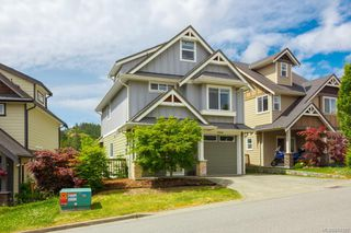 Photo 2: 3064 Dornier Rd in Langford: La Westhills Single Family Detached for sale : MLS®# 841180