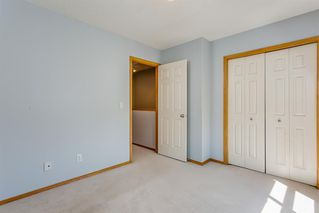 Photo 17: 206 BRIDLEWOOD Lane SW in Calgary: Bridlewood Row/Townhouse for sale : MLS®# A1015543