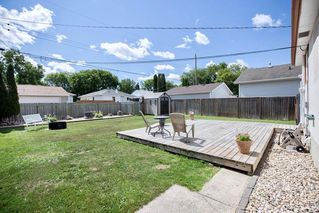 Photo 16: 202 Portland Avenue in Winnipeg: St Vital Residential for sale (2D)  : MLS®# 202018055