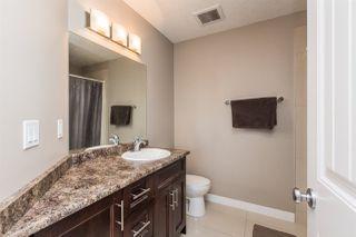 Photo 22: 10406 155 Street in Edmonton: Zone 21 House Half Duplex for sale : MLS®# E4211707
