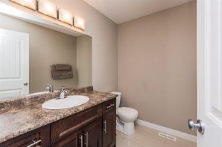 Photo 14: 10406 155 Street in Edmonton: Zone 21 House Half Duplex for sale : MLS®# E4211707