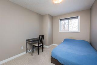 Photo 19: 10406 155 Street in Edmonton: Zone 21 House Half Duplex for sale : MLS®# E4211707
