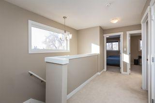 Photo 15: 10406 155 Street in Edmonton: Zone 21 House Half Duplex for sale : MLS®# E4211707