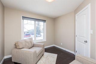 Photo 5: 10406 155 Street in Edmonton: Zone 21 House Half Duplex for sale : MLS®# E4211707