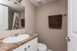 Photo 38: 10406 155 Street in Edmonton: Zone 21 House Half Duplex for sale : MLS®# E4211707
