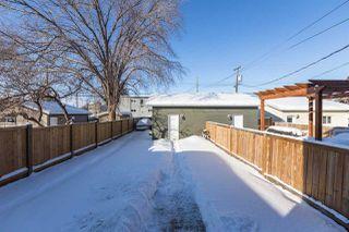 Photo 39: 10406 155 Street in Edmonton: Zone 21 House Half Duplex for sale : MLS®# E4211707
