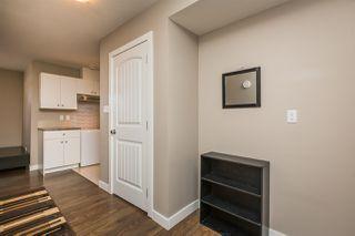 Photo 26: 10406 155 Street in Edmonton: Zone 21 House Half Duplex for sale : MLS®# E4211707