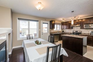 Photo 9: 10406 155 Street in Edmonton: Zone 21 House Half Duplex for sale : MLS®# E4211707