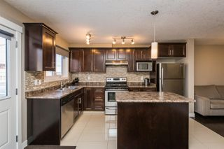 Photo 10: 10406 155 Street in Edmonton: Zone 21 House Half Duplex for sale : MLS®# E4211707