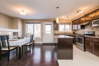 Photo 8: 10406 155 Street in Edmonton: Zone 21 House Half Duplex for sale : MLS®# E4211707