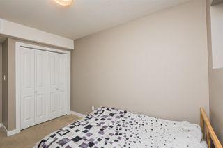 Photo 35: 10406 155 Street in Edmonton: Zone 21 House Half Duplex for sale : MLS®# E4211707