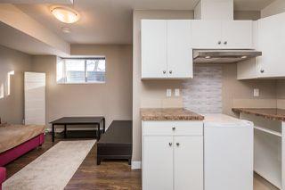 Photo 27: 10406 155 Street in Edmonton: Zone 21 House Half Duplex for sale : MLS®# E4211707