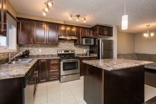 Photo 12: 10406 155 Street in Edmonton: Zone 21 House Half Duplex for sale : MLS®# E4211707