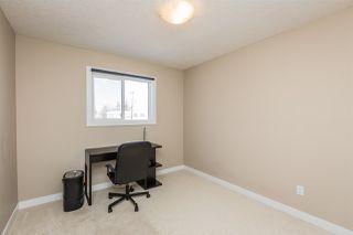 Photo 21: 10406 155 Street in Edmonton: Zone 21 House Half Duplex for sale : MLS®# E4211707