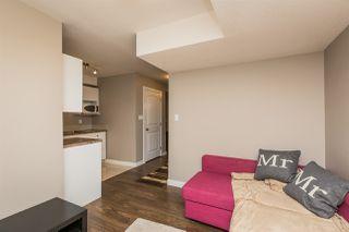 Photo 30: 10406 155 Street in Edmonton: Zone 21 House Half Duplex for sale : MLS®# E4211707