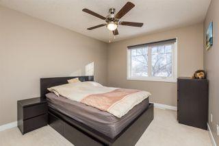 Photo 16: 10406 155 Street in Edmonton: Zone 21 House Half Duplex for sale : MLS®# E4211707