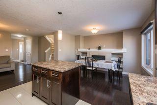 Photo 13: 10406 155 Street in Edmonton: Zone 21 House Half Duplex for sale : MLS®# E4211707