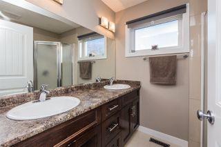 Photo 17: 10406 155 Street in Edmonton: Zone 21 House Half Duplex for sale : MLS®# E4211707